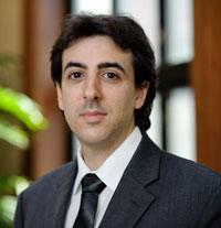 Fernando M. Martin