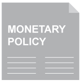 Monetary Policy logo
