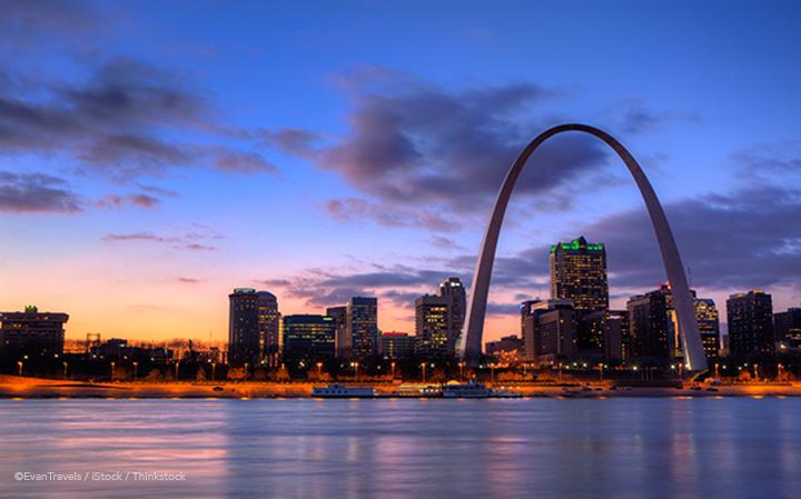 A St. Louis citywide $10 per hour minimum wage affects the entire metropolitan region, across the income spectrum.