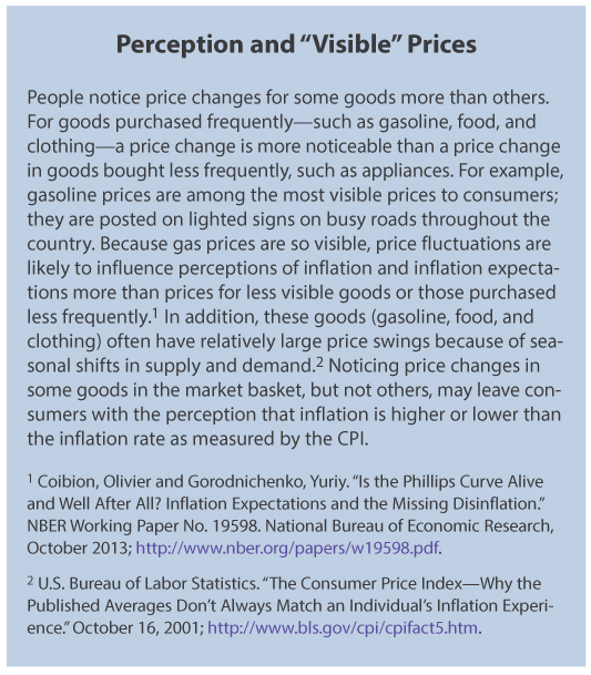 essay on rising prices and its effects Finance & development ceyda Öner inflation measures how much more expensive a set of goods and services has become if rapidly rising prices are bad for the.