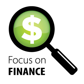 Page One Economics: Focus on Finance