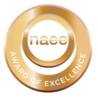 NAEE Award of Excellence